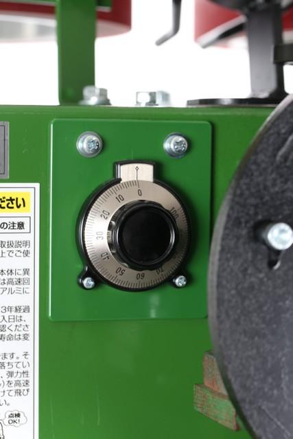 コンパクト昇降式カーブマシン 硬式用