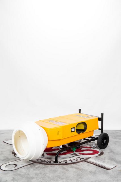 VS-3000SⅡ型(軟式用)
