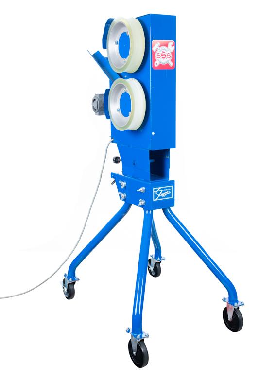 MUH81 軟式専用ストレートマシン