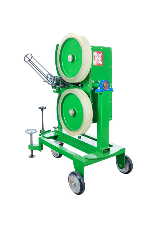 MUH80 カーブマシン